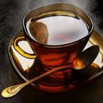 Крепкий чай и тугой платок